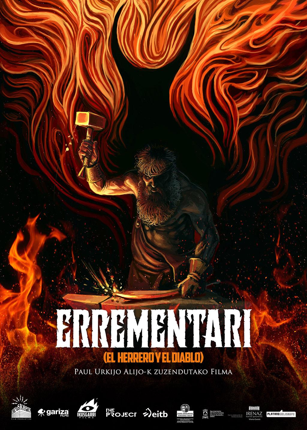 errementari poster