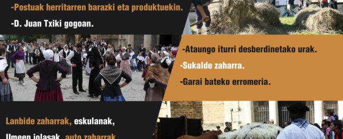 Kartela Ohitura zaharra ofiziala