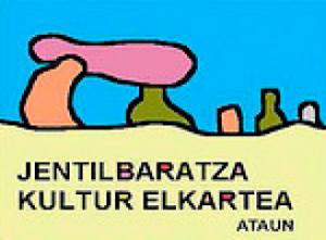jentilbaratza ellartea ataun