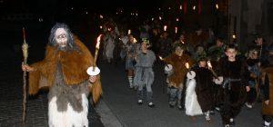 jentilen etorrera euskal mitologia vasca