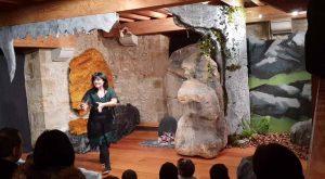 euskal mitologia ipuin kontaketa
