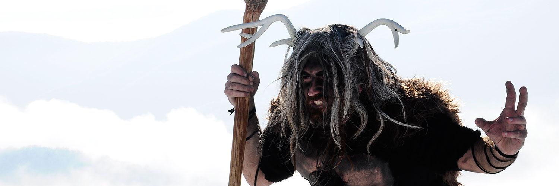 euskal mitologia maru